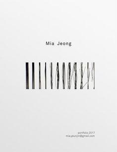 Mia Jeong Architecture Portfolio Mia Jeong Architecture Portfolio Selected Academic and Professional Architecture Work 2016 Architecture Symbols, Architecture Portfolio, Ppt Design, Graphic Design, Portfolio Covers, Any Book, Online Portfolio, Layouts, Profile