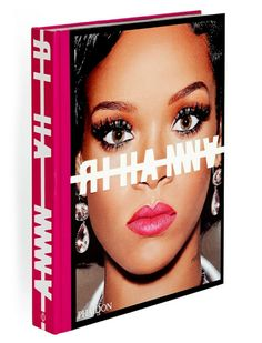 Shop Rihanna: Drippy + The Brain. Rihanna invites you into her world with this stunning visual autobiography. Rihanna, Barbie, Cool Gifts For Women, Her World, Fashion Line, Colour Images, The Book, Gift Guide, Best Gifts