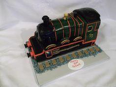 Great Western Steam Train