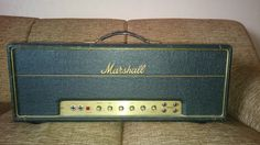 Marshall Super Bass 1974 100w #Marshall