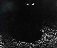 The Cat, 1945, Brassai