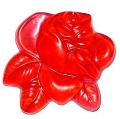 Soap Mold - Roses (Large)  @naturesgarden, #fragranceoils, #scents, #naturesgarden, #soapmakingsupplies, #lotionmakingsupplies, #candlemakingsupplies, #cosmeticsupplies, #wholesale, #candlescents, #soapscents, #craftsupplies, #diy, #craftsupplies