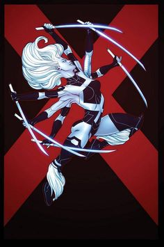 Art of Uncanny X Force