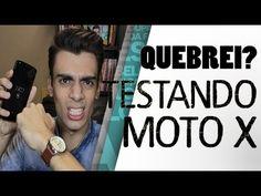 TESTANDO O MOTO X FORCE + ENCONTRO DE BLOGUEIROS   REVIEW
