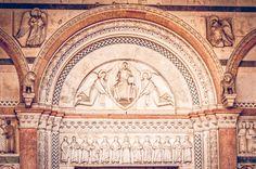 https://flic.kr/p/KcBDf4 | Duomo di San Martino, Lucca, Italy | Detail of the…