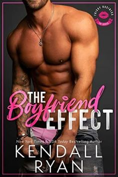 The Boyfriend Effect is one of the most anticipated, new romance books releasing in October 2020. Discover more romance novels worth reading this month in this book list. #octoberbookreleases #booksworthreading #booklist #newbookreleases New Romance Books, Romance Novels, Contemporary Romance Books, Books To Read Online, Book 1, Bestselling Author, Book Authors, Audio Books, Kendall