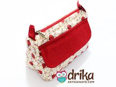 My Bags, Purses And Bags, Bag Quilt, Clutch Purse, Coin Purse, Potli Bags, Work Bags, Quilted Bag, Sewing Accessories