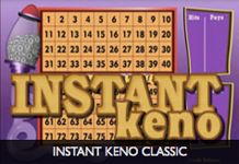 15 Best Keno Images Keno Gambling Gambler
