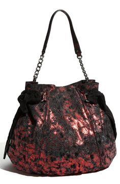 06b36c6e208a Betsey Johnson  Side 2 Side Bow  Hobo