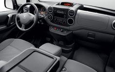 Peugeot Partner *New Model* Lease Deals, Bench Seat, New Model, Peugeot, Van, Vehicles, Geek, Interior, Indoor