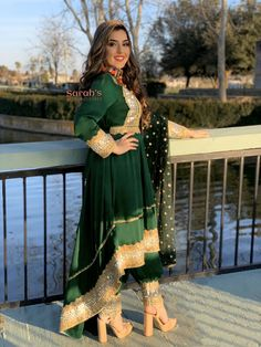 Beautiful Pakistani Dresses, Pakistani Dress Design, Arabian Beauty Women, Afghani Clothes, Velvet Dress Designs, Casual Dresses, Fashion Dresses, Afghan Dresses, Embroidery Suits Design