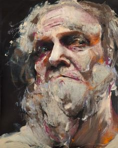 don quijote by lita cabellut