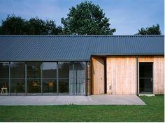 David Kohn's Stable Acre House