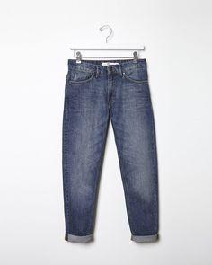 HOPE | Stay Jeans | Shop at La Garçonne