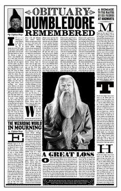 Daily Prophet                   O  mais importante jornal de notícias da Grã-Bretanha, é o meio mais rápido de se ficar informado dos últim...