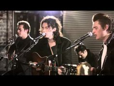 ▶ The Ceremonies | Land Of Gathering - YouTube #TheCeremonies