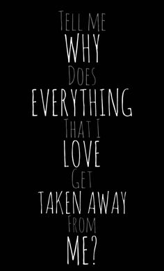 Tell Me Why - Three Days GraceYou can find Three days grace and more on our website.Tell Me Why - Three Days Grace Rock Music Quotes, Band Quotes, Song Lyric Quotes, Music Lyrics, Me Quotes, Three Days Grace, Tell Me Why Lyrics, Grace Quotes, Quotes That Describe Me