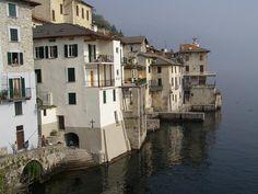 Brienno, Lago de Como