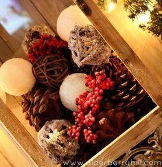 DIY: Snowballs & A Christmas Lantern :: Hometalk