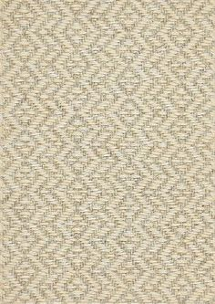 Chevron motif adds energy and movement to this light-colored area rug. Beige Area Rugs, Wool Area Rugs, Tangier, Fresco, Chevron, Color, Merida, Design, Studio