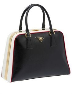 Prada Bags Outlet Bag Handbags Leather