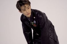 Nct 127, Imaginary Boyfriend, Big Crush, Mark Nct, Jung Jaehyun, Nct Dream, Rapper, Bomber Jacket, Handsome