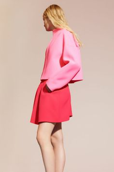 Kenzo RESORT COLLECTION SPRING/SUMMER 2014 Collection - Kenzo Collections