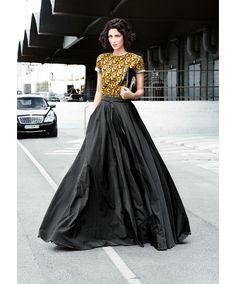 Solving fashion ines de la fressange uniqlo och mode for Boden mode preview