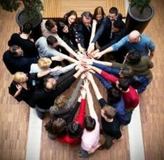 Use these 5 easy team building activities for adults to increase your team's performance, motivation, and increase communication with your group.