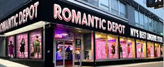 New York Sex Shop Reviews: First Sex Store arrives in Upper Manhattan GRAND OPENING!  Romantic Depot Manhattan 3418 Broadway New York, NY 10031  646-861-0683 http://www.romanticdepot.com Hours: Sunday – Thursday 10am – 12:00am Friday and Saturday 10am – 2:00am  Directions: Located in Upper Manhattan in Harlem on Broadway at 139th street 1 Block North of the #1 Train, City College Subway Station (Next to McDonald's and T-Mobile) *5 minutes from Washington Heights, NYC and the Upper West Side…