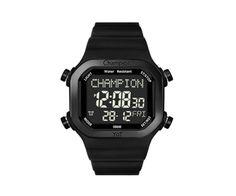Quero um desse!! :D  Vejam o Relógio Champion YOT que acabei de ver no #MundoChampion