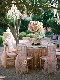 country chic #tablescape