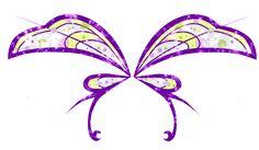 R: Nyx's Sophiex wings v2. by florainbloom on DeviantArt