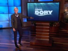 Official Finding Dory Trailer!!!!!!!!!!!!!!!! Click the picture (actually unrelated to the thing but only one I could find) and it will take you to FINDING DORY
