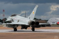https://flic.kr/p/NK66WJ   Eurofighter Typhoon ZK329 Royal Air Force