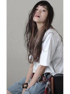 RIMA】 KOUDAI グランジロング/RIMA 【リマ】をご紹介。2017年春の最新ヘアスタイルを100万点以上掲載!ミディアム、ショート、ボブなど豊富な条件でヘアスタイル・髪型・アレンジをチェック。