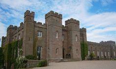 Scone Palace (Perthshire, Scotland)