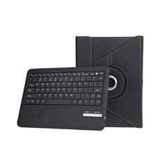 Removable Qwerty Keyboard Case   Stand   Wake/Sleep for Kindle Fire HD 8.9