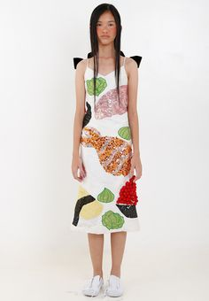 Sushi Dress, Tipay Caintic