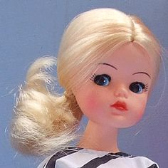 Miss Sindy: The last doll before Sindy is changed forever