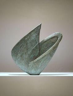 Martin McWilliams, ceramic.