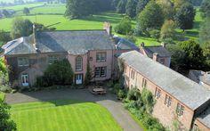 Low House in Armathwaite, Cumbria - Classic and Elegant