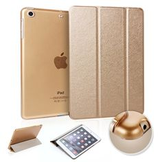 Now Available #fashion #shopping: SIBAINA Luxury Si... Check it out here! http://giftery-shop.com/products/sibaina-luxury-silk-felt-leather-case-for-apple-ipad-mini-1-2-3-smart-tablet-cover-flip-fundas-capa-a1490-a1491-a1599-a1600?utm_campaign=social_autopilot&utm_source=pin&utm_medium=pin