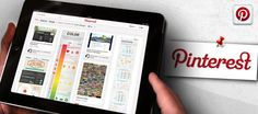 Local design firm, Vital Design - posted a great blog post about Pinterest! (and mentioned MOI!!!!)