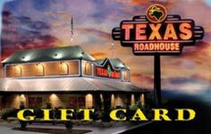 Texas Roadhouse Gift Card Order at http://www.amazon.com/Texas ...