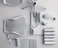 Herman Miller's Aeron®️️ Chair gets a modern update that's ergonomic and perfect for any office work