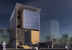 SOTERO Arquitetos | Arkpad