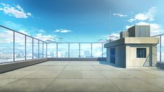 Jun 19 2018 a collection of amazing anime landscapes sceneries and backgrounds. Anime school rooftop background the baby girl manages to ge. Episode Interactive Backgrounds, Episode Backgrounds, Anime Backgrounds Wallpapers, Background Images Wallpapers, Anime Scenery Wallpaper, Scenery Background, Animation Background, Casa Anime, Anime Places
