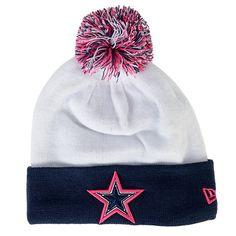 Dallas Cowboys New Era BCA Knit Cap