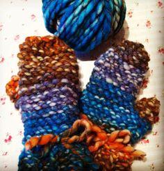 Handschuhe für die liebe Mama